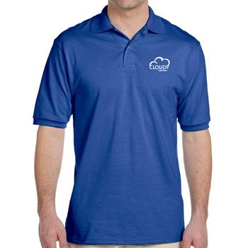 e27956ac Superstore Cloud 9 polo shirt [] - $19.95 : qtgraphics.com